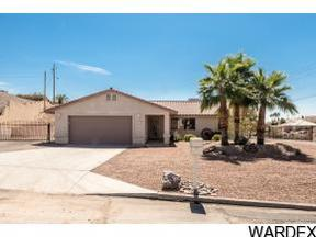 Lake Havasu City AZ Single Family Home Sold: $300,000