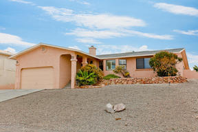 Lake Havasu City AZ Single Family Home Sold: $269,900