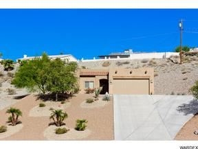 Lake Havasu City AZ Single Family Home Sold: $269,900