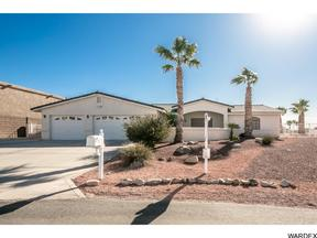 Lake Havasu City AZ Single Family Home Sold: $330,000