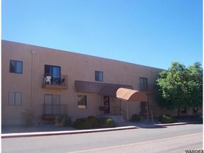 Lake Havasu City AZ Condo/Townhouse Sold: $75,900