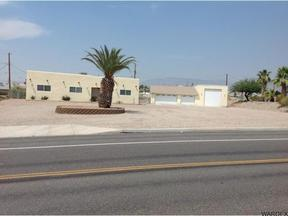 Lake Havasu City AZ Single Family Home Sold: $265,000