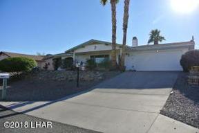 Single Family Home Sold: 2660 Diablo Drive