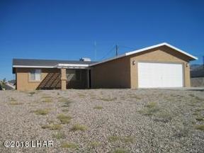 Lake Havasu City AZ Single Family Home Sold: $189,900