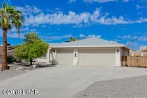 Lake Havasu City AZ Single Family Home Sold: $259,900