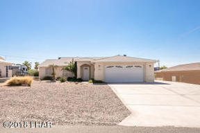 Lake Havasu City AZ Single Family Home Sold: $319,900