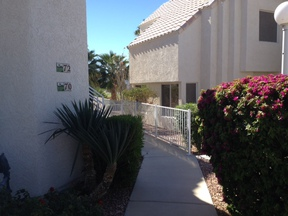 Lake Havasu City AZ Residential Sold: $165,000