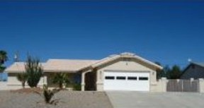 Lake Havasu City AZ Residential Sold: $185,000