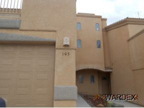 Lake Havasu City AZ Residential Sold: $98,175