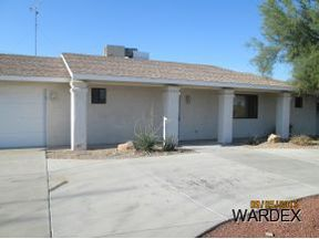 Lake Havasu  AZ Residential Sold: $108,000