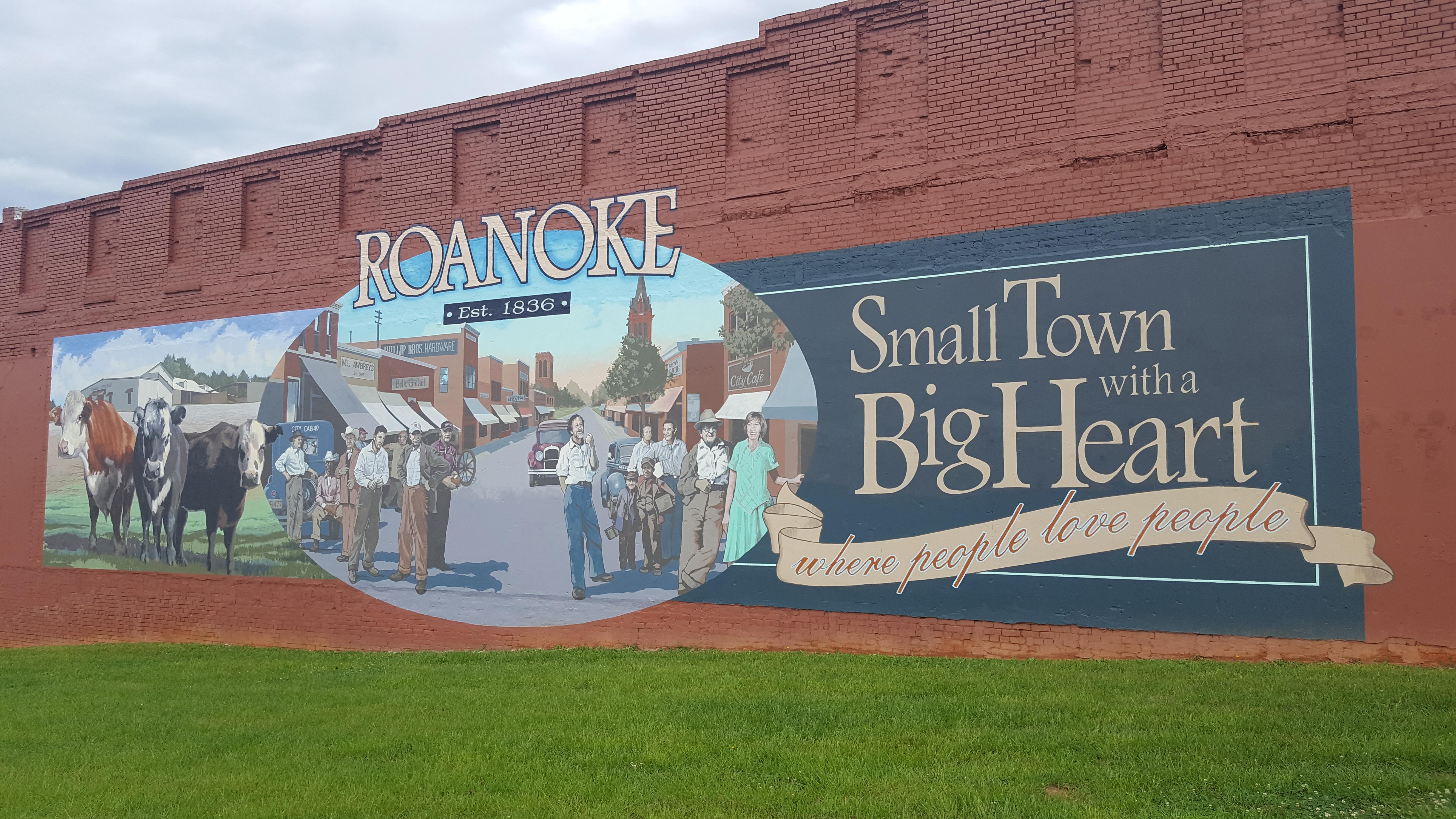 Homes for Sale in Roanoke, AL