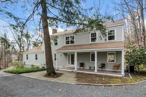 Weston CT Single Family Home Sold: $636,000