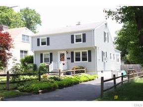 Stamford CT Single Family Home Sold: $435,000