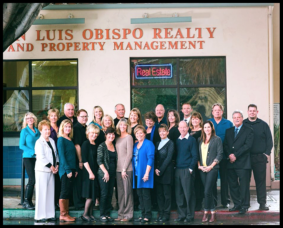San Luis Realty Agents and Brokers