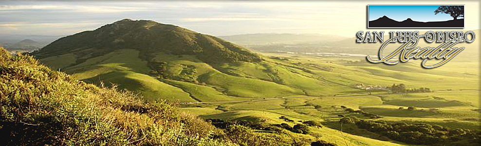 San  Luis Obispo - Best Weather in the country!