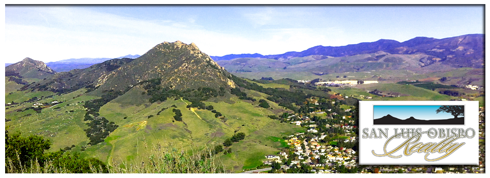 San Luis Obispo Real Estate, the best place to live, the happiest ...