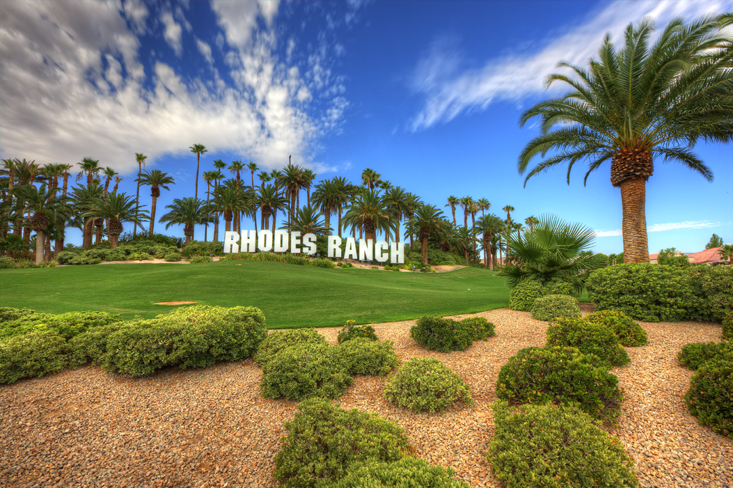 Rhodes Ranch Properties For Sale Las Vegas Real Estate