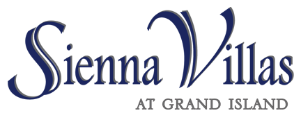 Sienna Villas at Grand Island