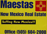 Maestas New Mexico Real Estate