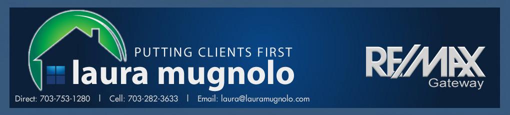 Laura Mugnolo realtor