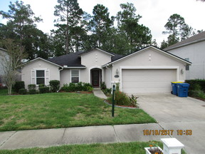 Jacksonville FL Single Family Home Sold: $198,888