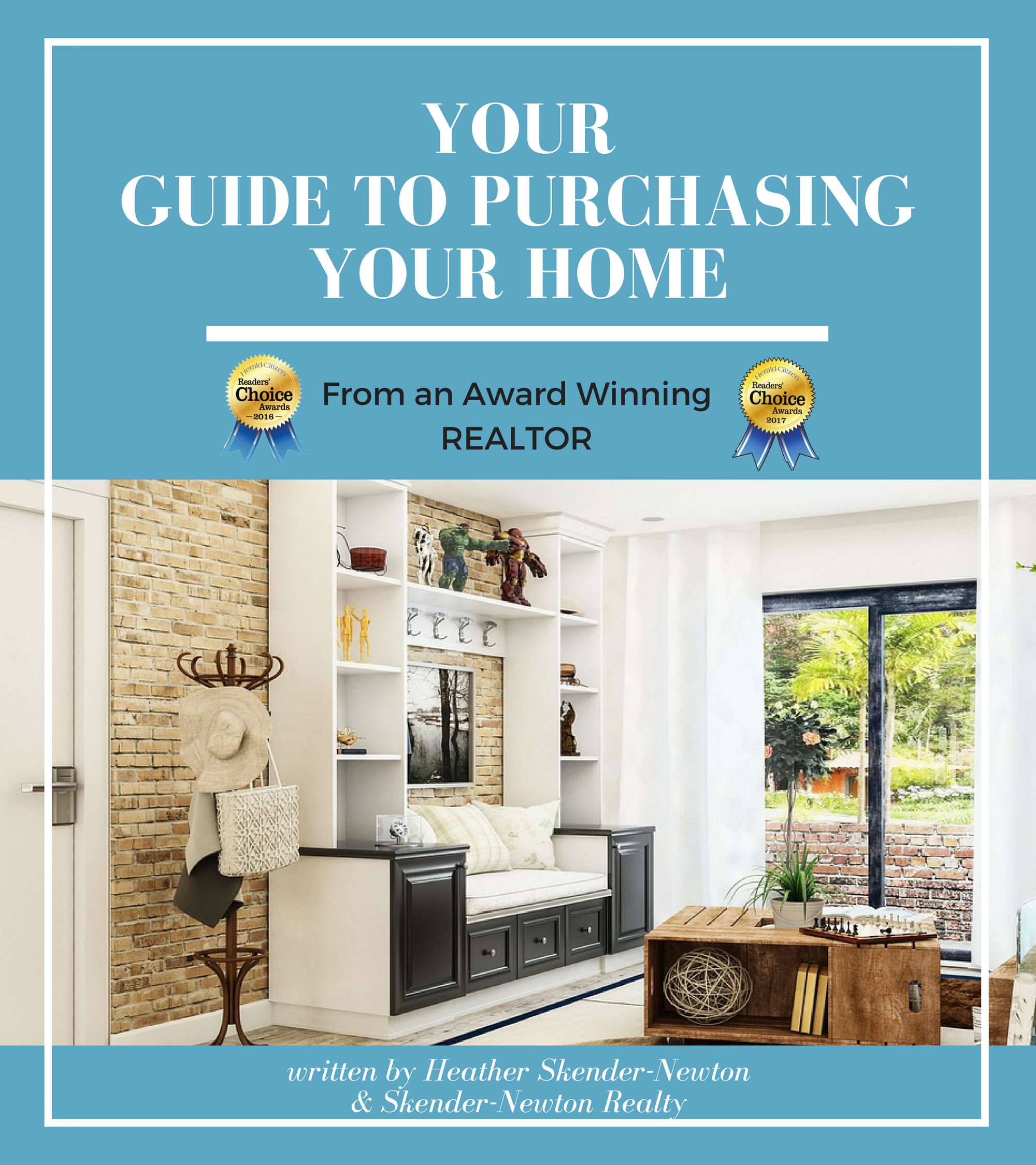 Your Guide To Purchasing Your Home