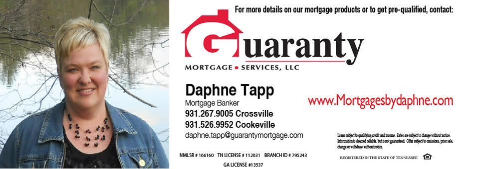 Guarantee Mortgage Services