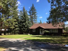 Victor MT Single Family Home Sold: $293,000