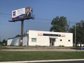 Commercial For Sale: 1000 S. 1st