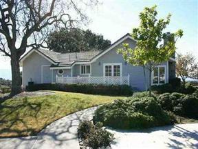 Residential Sold: 3555 Live Oak Road