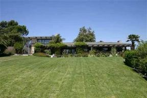 Residential Sold: 832 Ballard Canyon Road