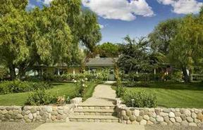 Residential Sold: 2006 N. Refugio Road