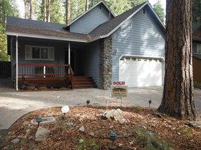 Single Family Home Sold: 23026 Fuller