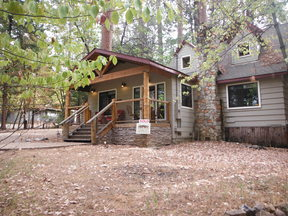 Single Family Home Sold: 22845 Black Hawk