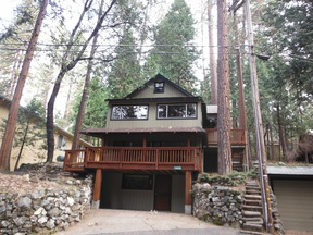 Single Family Home Sold: 18808 Sugar Pine Road