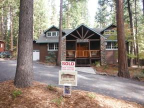Single Family Home For Sale: 23022 Fuller