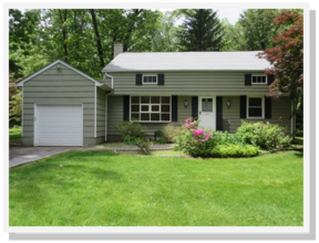 Single Family Home Sold: 557 Saw Mill River Road