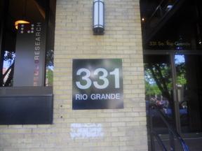Commercial For Sale: 331 S. Rio Grande