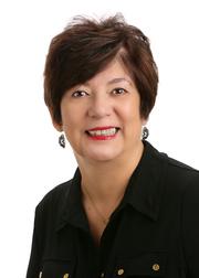 SONIA GARRETT
