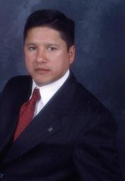 JOHNNY V. GONZALES
