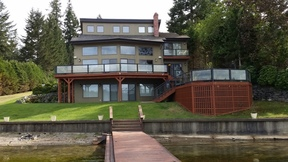 Rental Vacation Rental: 41 E Mason Lake Ct
