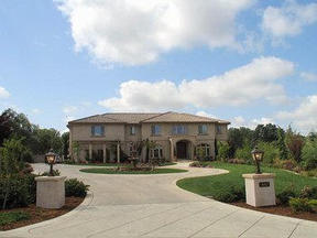 Residential Closed: 5612 W. St. Francis Woods Circle