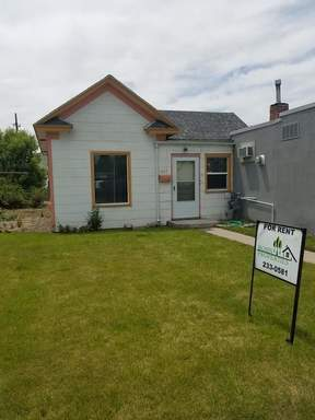 Pocatello ID Single Family Home For Rent: $850