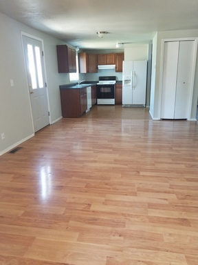 Pocatello  ID Apartment For Rent: $800