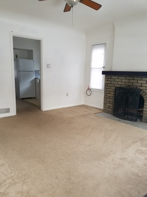 Apartment  For Rent: 312 S. Lincoln