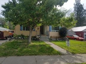 Pocatello  ID Single Family Home For Rent: $1,200