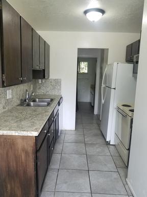 Duplex For Rent: 5037 Bannock Highway