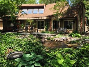 Single Family Home Sold: 6346 Briarcliff Ln