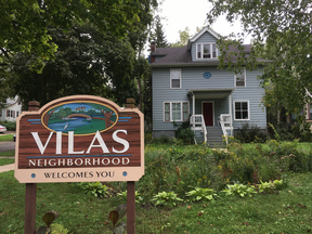 Multi Family Home Sold: 1601 Adams St