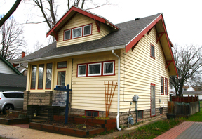 Single Family Home Sold: 407 S. Orchard St